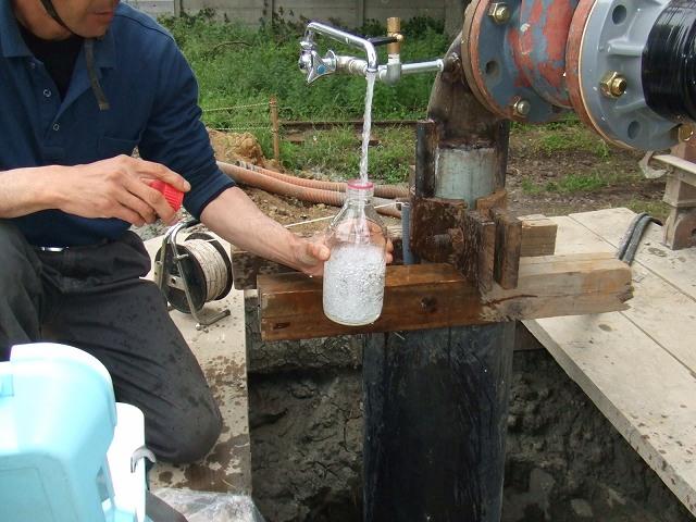 ピロリ 水道 菌 水